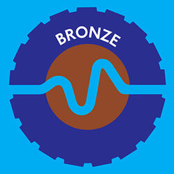 Bronze FORS Award