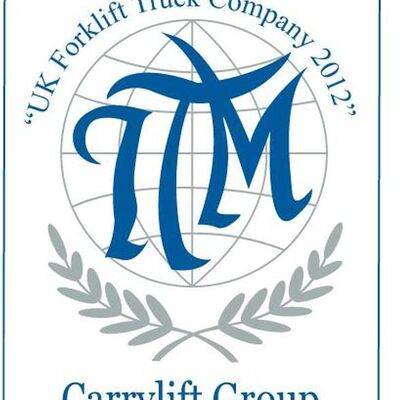CorpAcq Group company Carrylift wins ITM Forklift Company of the Year