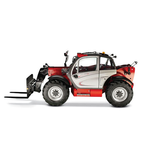 Manitou MT 835 Easy