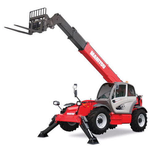 Manitou MT 1435 Easy